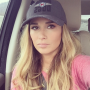 Jessie James Decker Selfie