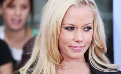 Holly Madison Happy For Kendra Wilkinson, Hank Baskett