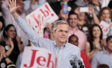 Jeb Bush Announces 2016 Presidential Candidacy