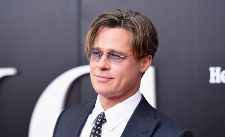 Brad Pitt: Child Abuse Investigation Underway