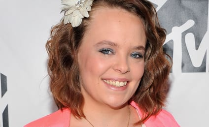 Catelynn Lowell: Coming Home From Rehab!!