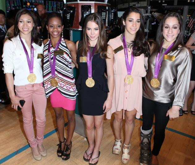 Fierce Five