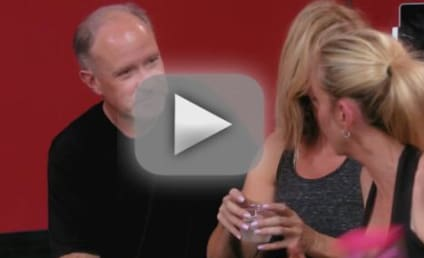 The Real Housewives of Orange County Recap: Is Brooks Ayers Faking Cancer?!