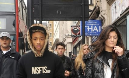 Kylie Jenner and Jaden Smith: New Couple Alert!