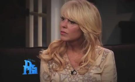 Dina Lohan on Dr. Phil Promo: Somebody Cut This Train Wreck Off!