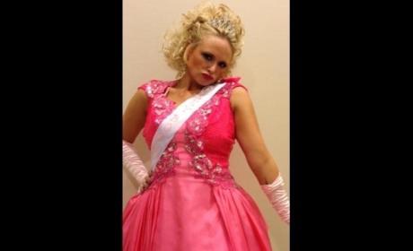 Miranda Lambert as Honey Boo Boo
