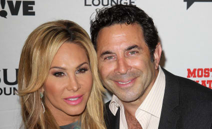 Adrienne Maloof-Paul Nassif Divorce: Inevitable, But Amicable