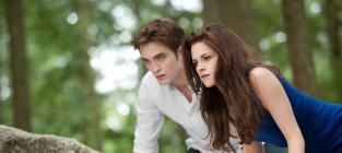 Breaking Dawn Part 2 Opening Breaks Into Top 10
