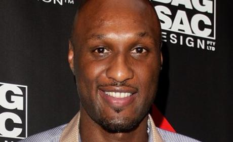 Lamar Odom Missing; Drug Binge Feared By Family and Friends