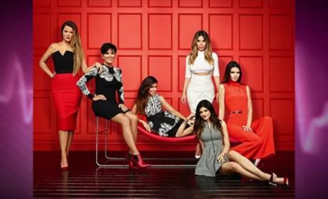 Keeping Up with the Kardashians: Canceled?!?