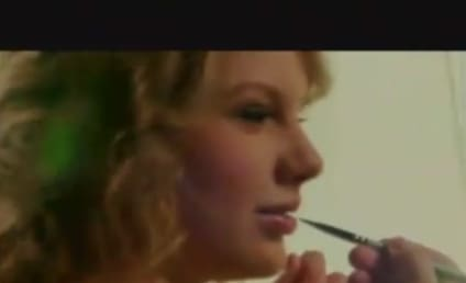 Taylor Swift Debuts as Face of CoverGirl