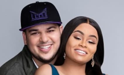 Rob Kardashian Clarifies Blac Chyna Relationship Status with New Photo