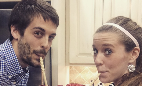 Jill Duggar, Derick Dillard Celebrate 200 Days of Marriage!!