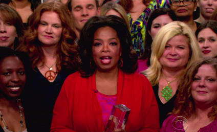 Oprah Winfrey Sued by Ridiculous, Greedy Woman