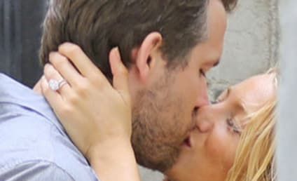 Blake Lively Wedding Ring: Revealed!