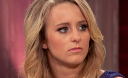 Leah Messer Defends Self in Iconic, Inspirational Twitter Essay: I'm Not a Nun, I'm a Classy Mom!