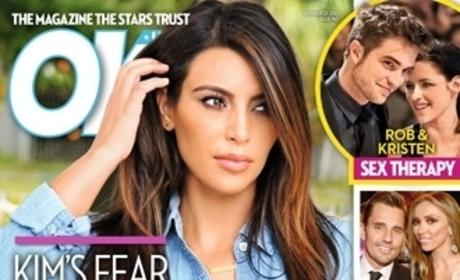 Kim Kardashian: Pregnant and Alone?
