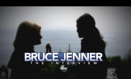 Bruce Jenner Sex Change Interview: First Promo!