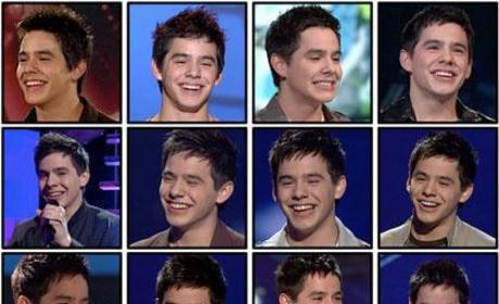 David Archuleta Previews Upcoming Album