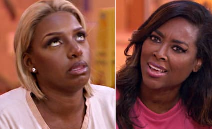 NeNe Leakes RIPS Kenya Moore, Defends Porsha Williams' Role in Real Housewives Rumble
