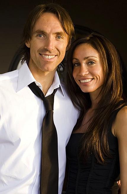 Steve Nash, Ex-Wife