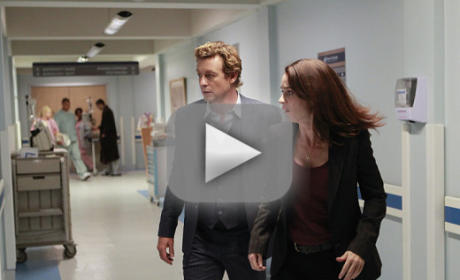 The Mentalist Season 7 Episode 10 Recap: Who Died?!