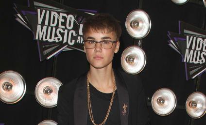 Justin Bieber Crashes Ferrari, Will Survive