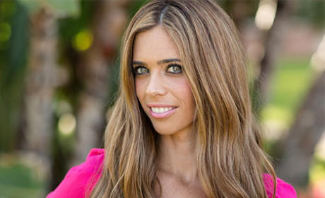 Lydia McLaughlin: Pregnant with Third Child