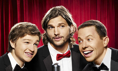 Two and a Half Men Recap: Welcome, Walden