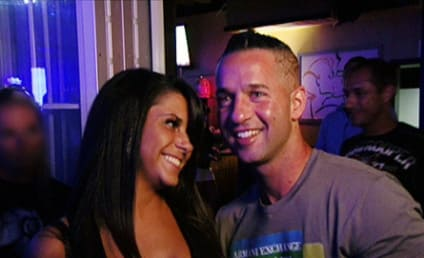 Jersey Shore Recap: The Paula Pickard Situation