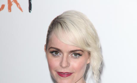 Taryn Manning: Orange is the New Black Star Arrested For Threatening to KILL Her Best Friend!