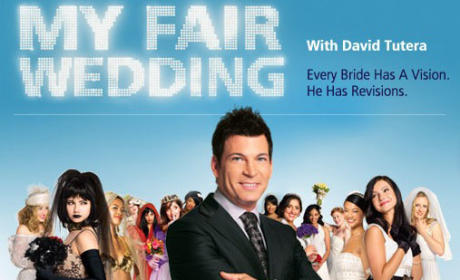 David Tutera, My Fair Wedding Host, Accused of Prostitute Use/Sex Addiction