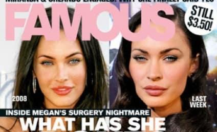 Has Megan Fox Undergone Plastic Surgery?