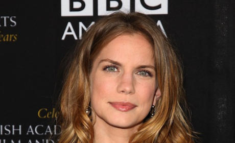 Anna Chlumsky: Pregnant with First Child!