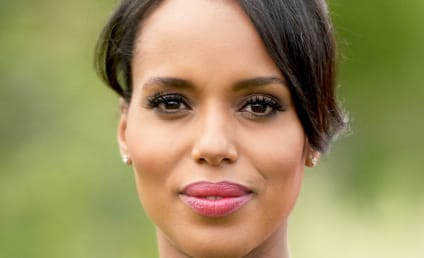 "Kerry Washington: Excuse My Twitter ""Rant,"" But..."