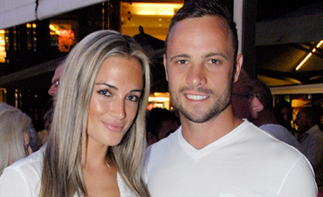 Oscar Pistorius Found Guilty of Murder; Olympian Could Face 15 Years in Prison