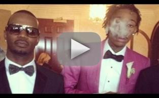"Wiz Khalifa: ""For Everybody"""