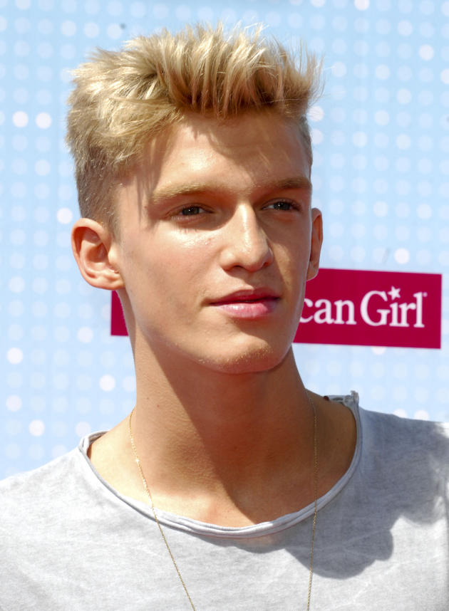 Cody Simpson Photograph