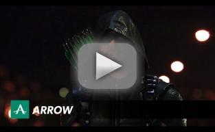 Arrow Season 4 Episode 3 Promo: Never Double Down