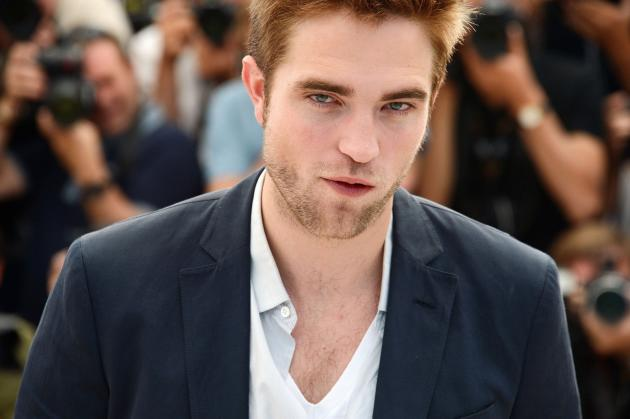 Rob Pattinson Picture