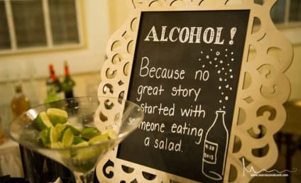 17 Wedding Signs That Added Some LOL to the Big Day