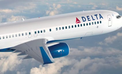 Stephanie Auerbach Arrested for Drunken Antics Aboard Delta Flight