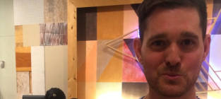 Michael Bublé Instagram Photo