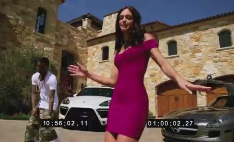 The Bachelorette Rap Video: Desiree Hartsock Featuring Soulja Boy (Seriously)