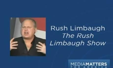 Rush Limbaugh: The Left Has Won!