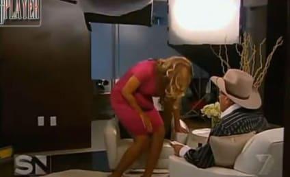 """Beyonce Labels Fake Pregnancy Rumors as """"Ridiculous, False"""""""