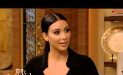 Kim Kardashian: How Did Kanye West Make Her Cry?