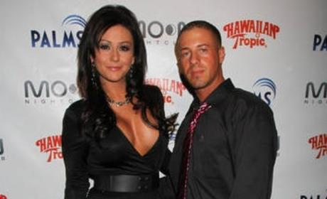 Thomas Lippolis Sues JWoww For Back Royalties