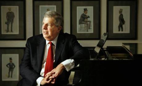 Marvin Hamlisch Dies; Composer Was 68