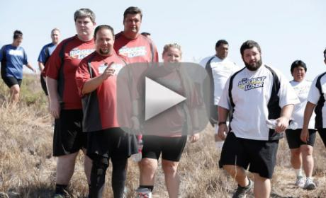 The Biggest Loser Season 16 Episode 5 Recap: Raising the Bar